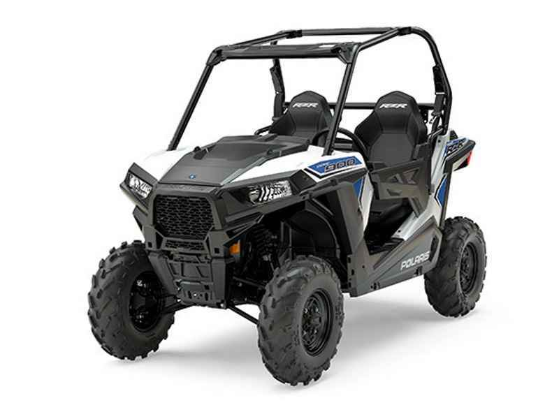 new 2017 polaris rzr 900 white lightning atvs for sale in texas on atv trades. Black Bedroom Furniture Sets. Home Design Ideas