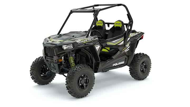 Polaris Rzr For Sale Tennessee >> New 2017 Polaris RZR S 900 EPS ATVs For Sale in Illinois on ATV Trades