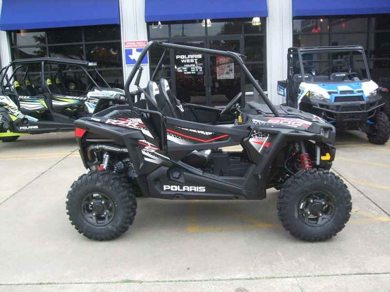 Polaris Rzr For Sale Tennessee >> New 2017 Polaris RZR S 900 EPS Black Pearl ATVs For Sale in Texas on ATV Trades