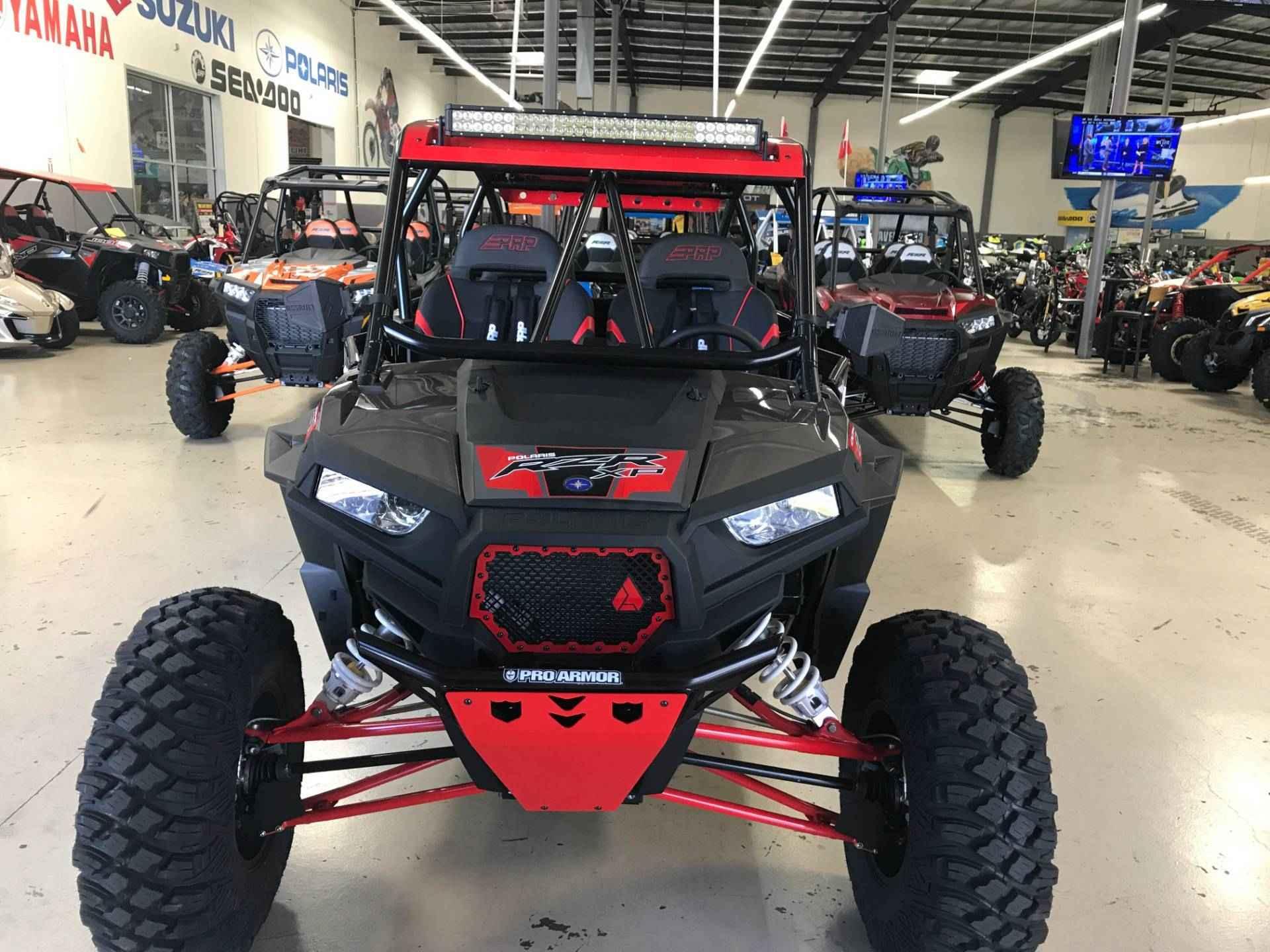 Polaris Rzr For Sale Tennessee >> New 2017 Polaris RZR XP 4 1000 EPS ATVs For Sale in California on ATV Trades