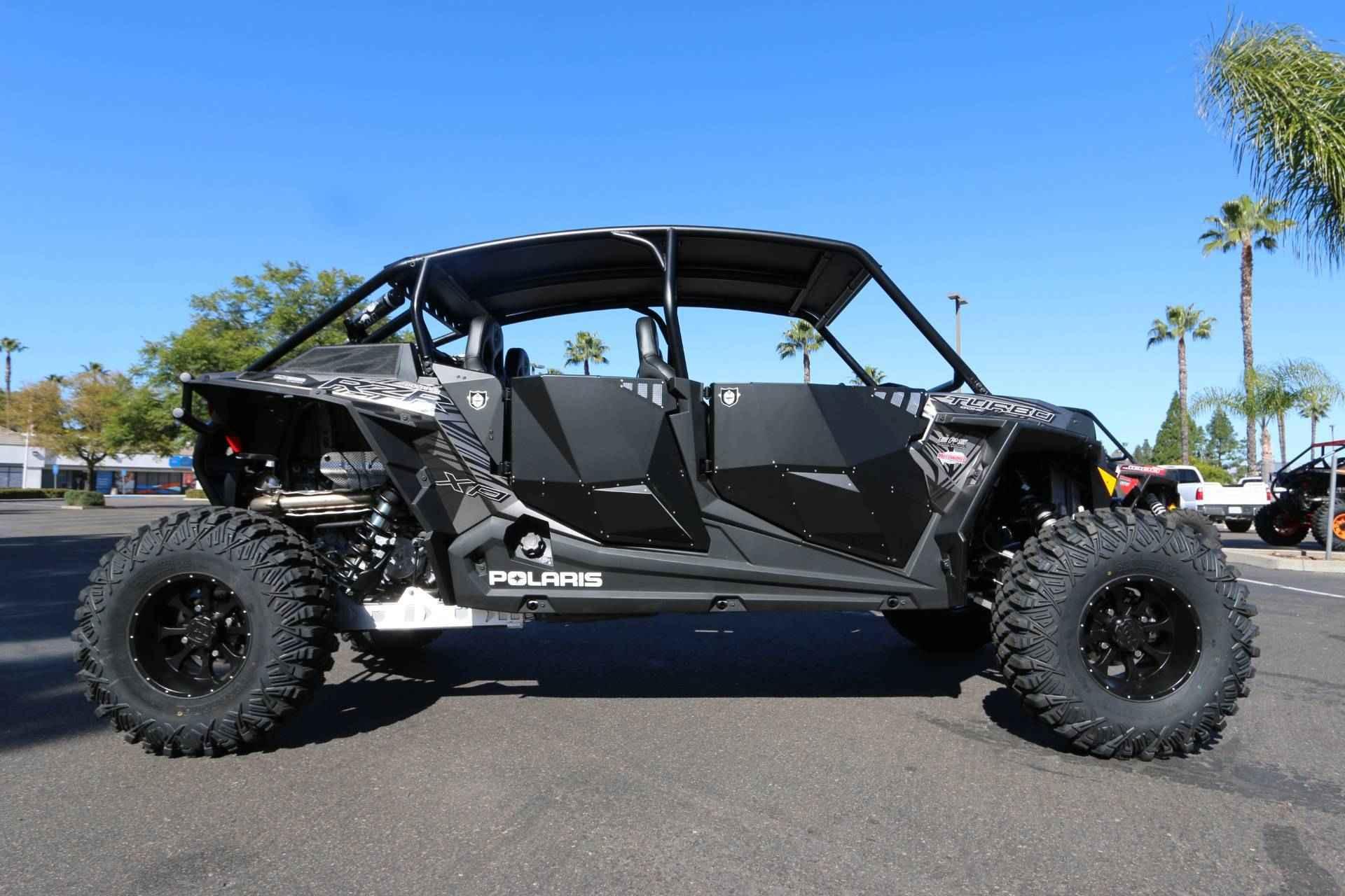 Yamaha For Sale Florida >> New 2017 Polaris RZR XP® 4 Turbo EPS ATVs For Sale in California on ATV Trades