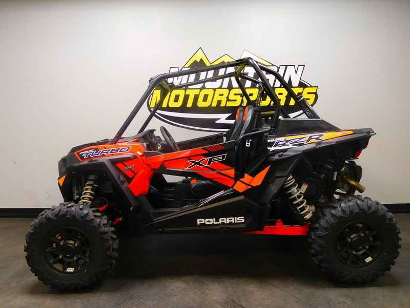 new 2017 polaris rzr xp turbo eps cruiser black atvs for sale in tennessee on atv trades. Black Bedroom Furniture Sets. Home Design Ideas