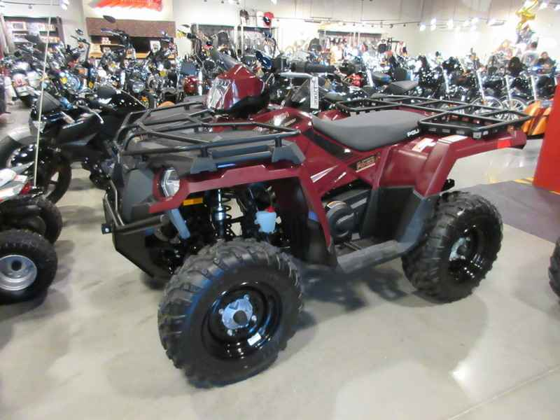 new 2017 polaris sportsman 450 h o utility edition maroo atvs for sale in north carolina on atv. Black Bedroom Furniture Sets. Home Design Ideas
