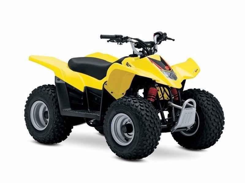 New 2017 suzuki quadsport z50 atvs for sale in texas on for Yamaha suzuki of texas