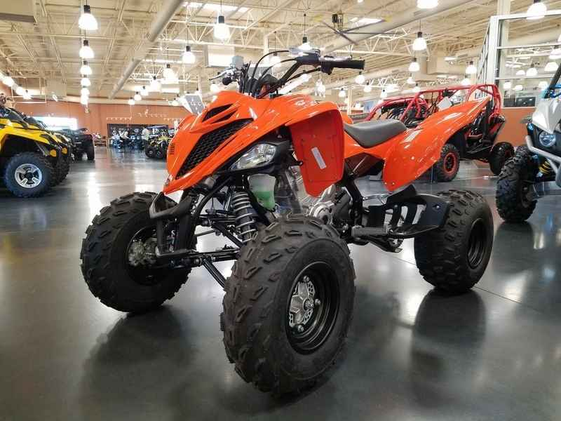 2017 Raptor For Sale >> New 2017 Yamaha Raptor 700 ATVs For Sale in Arizona on ATV ...