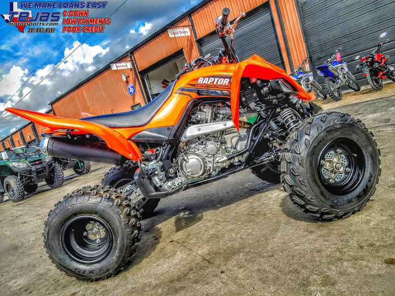 new 2017 yamaha raptor 700 atvs for sale in texas on atv