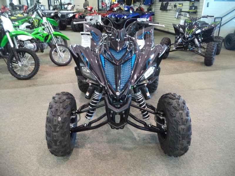 New 2017 Yamaha Raptor 700R SE ATVs For Sale in Arizona on atvtrades com