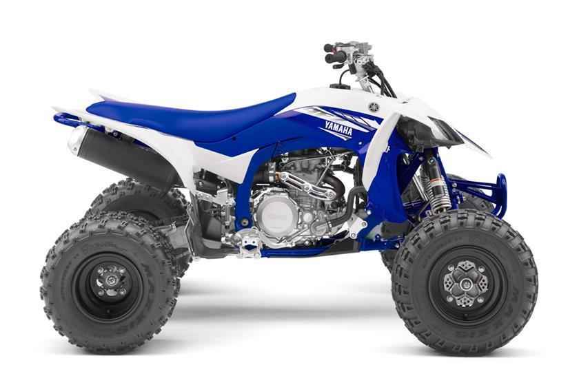 new 2017 yamaha yfz450r atvs for sale in california on atv. Black Bedroom Furniture Sets. Home Design Ideas