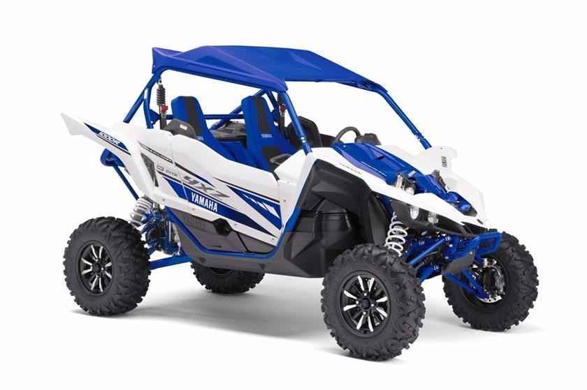 New 2017 yamaha yxz1000r atvs for sale in tennessee on atv for Yamaha atv for sale cheap