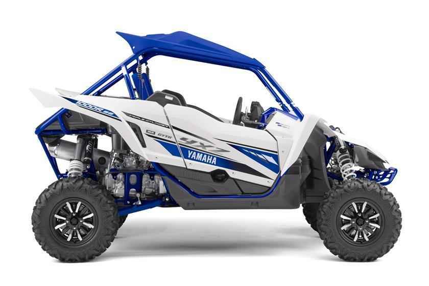 New 2017 yamaha yxz1000r ss atvs for sale in kentucky on for Yamaha atv for sale cheap