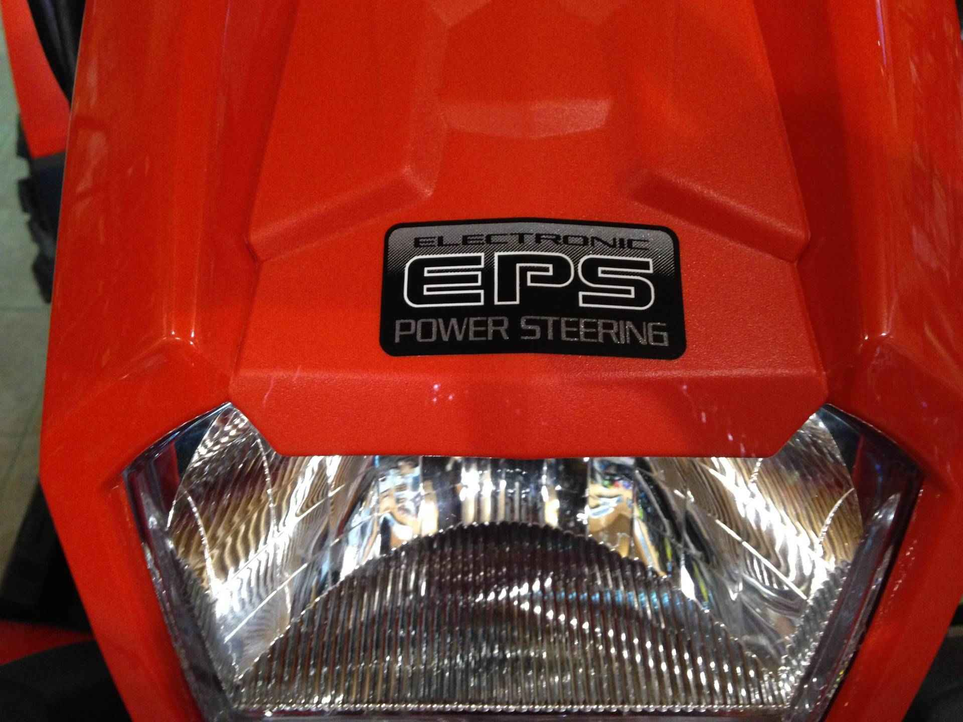 New 2018 Polaris Sportsman 570 EPS ATVs For Sale in Wisconsin on  atvtrades com