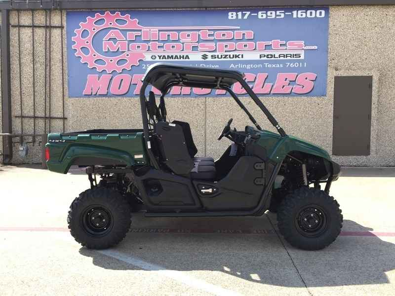 Texas atvs for sale on atvtrades new 2018 yamaha viking eps atvs for sale in texas publicscrutiny Images