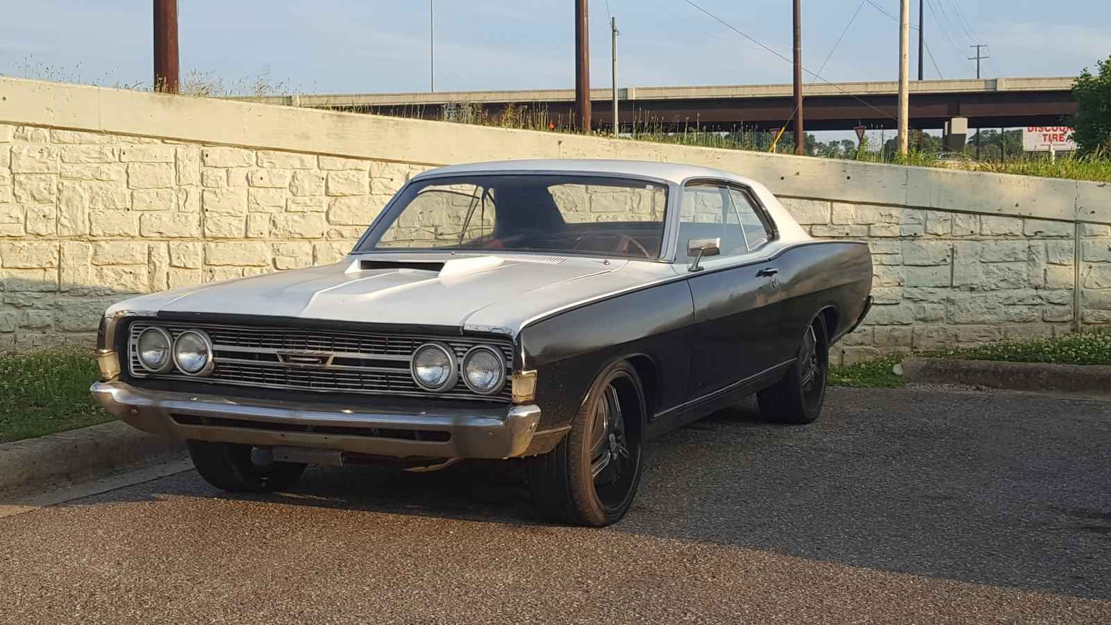Used 1968 Ford TORINO ATVs For Sale in Tennessee on atvtrades com