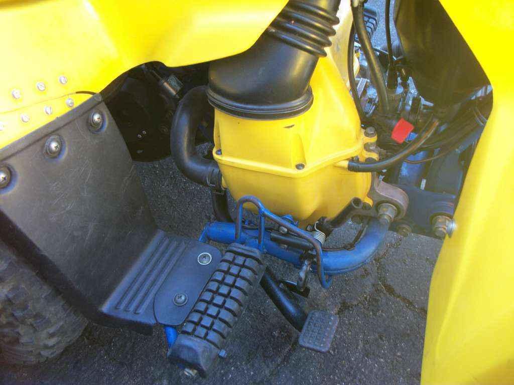 Used 1988 Suzuki LT80 ATVs For Sale in California on atvtrades com
