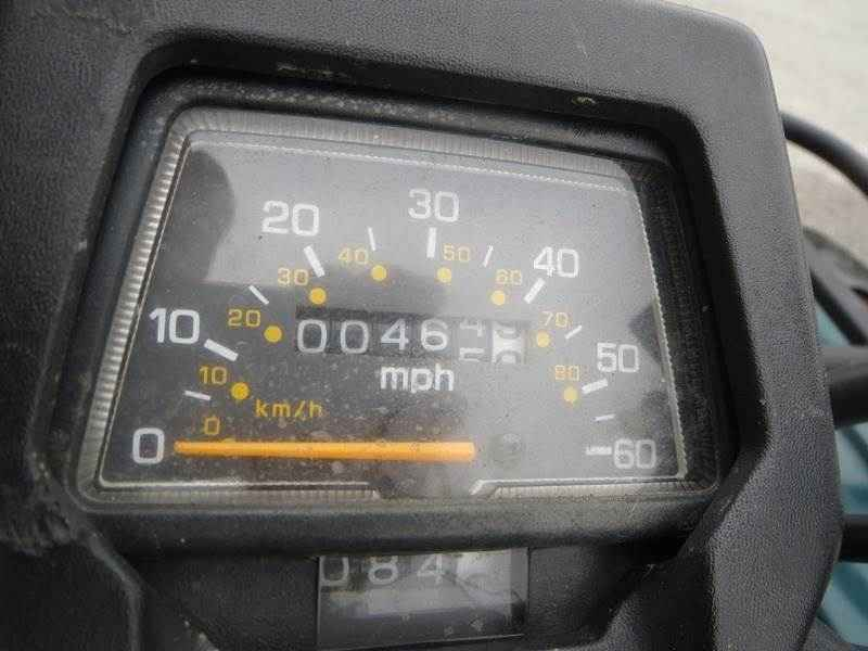 Used 1995 Yamaha Kodiak 400 4x4 ATVs For Sale in Maine on atvtrades com