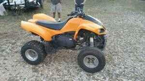 Used 2004 Kawasaki KFX 700 ATVs For Sale in Texas on ATV Trades
