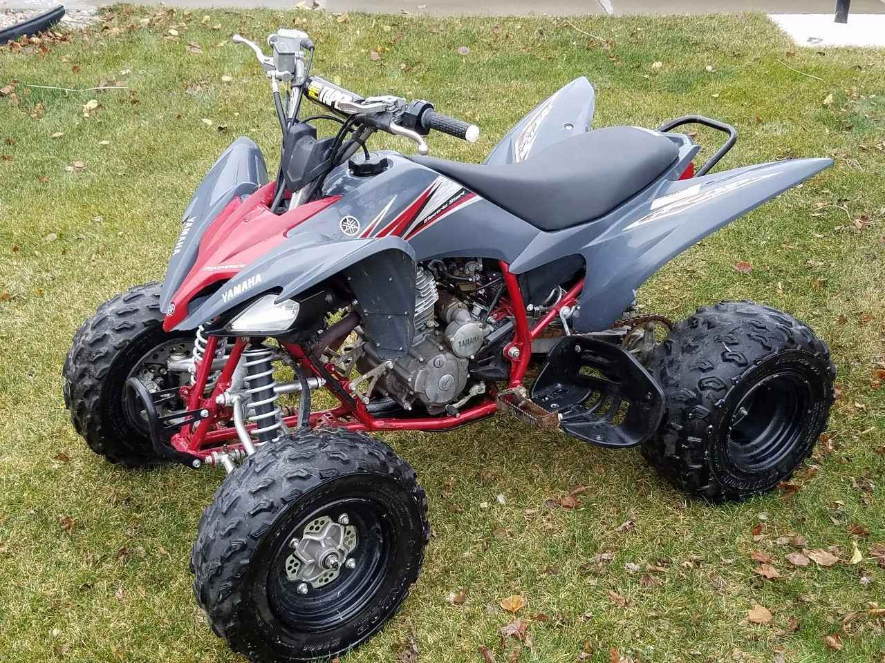 Used 2008 Yamaha RAPTOR 250 ATVs For Sale in Nebraska on ATV Trades