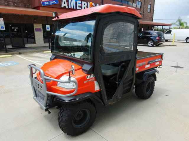 used 2011 kubota rtv 900 atvs for sale in texas on atv trades. Black Bedroom Furniture Sets. Home Design Ideas