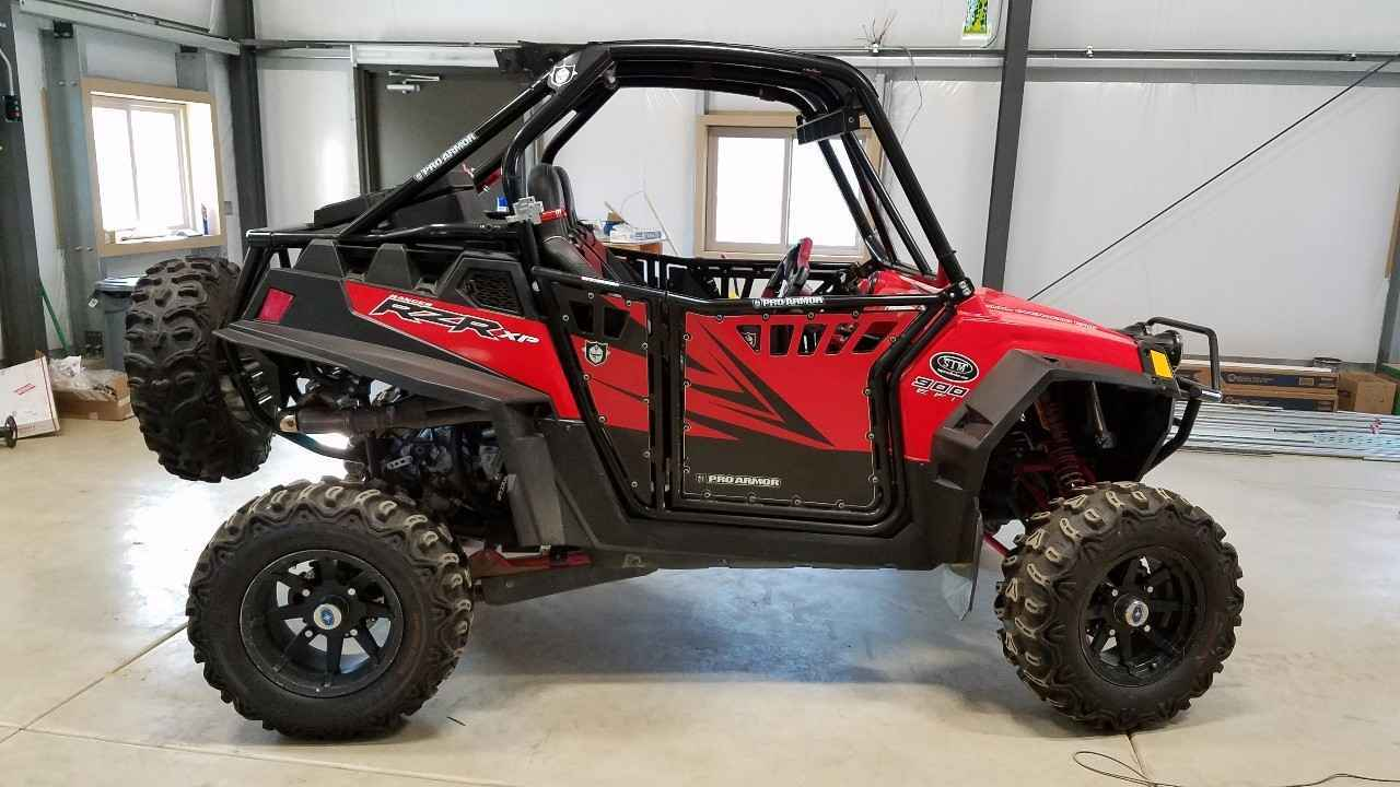 used 2011 polaris rzr xp 900 efi atvs for sale in california on atv trades. Black Bedroom Furniture Sets. Home Design Ideas