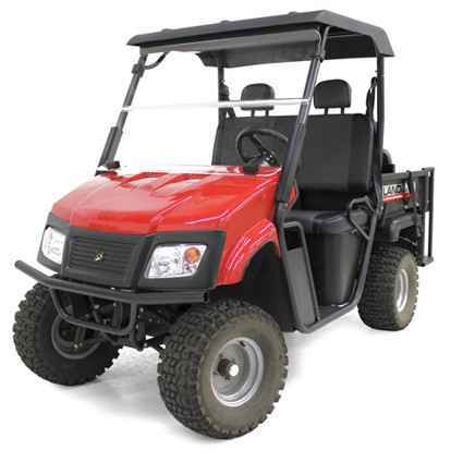 Used Can Am Atvs For Sale Tennessee >> Used 2012 American Sportworks LandMaster 48V Electric 2WD Utility Vehicle UTV ATVs For Sale in ...