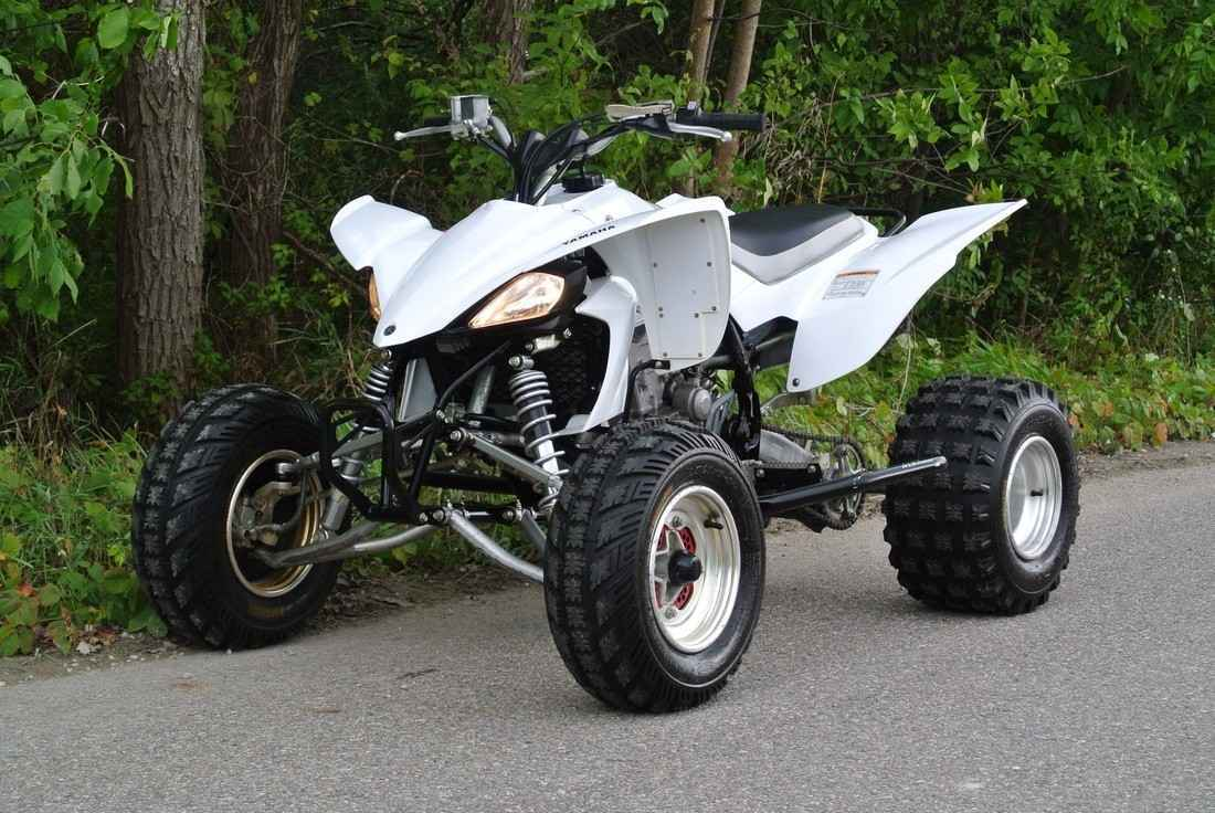 YFZ 450 atvs for sale on atvtrades com