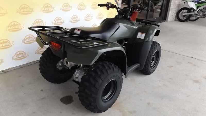 Used 2013 Honda Fourtrax Recon Es Atvs For Sale In Arkansas On Atv Trades