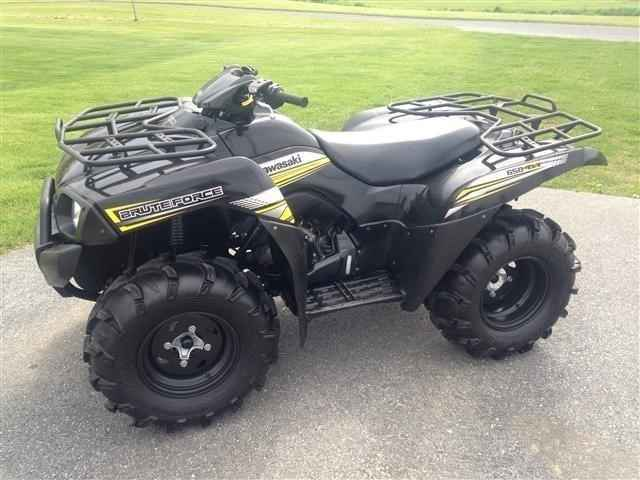 used 2013 kawasaki brute force 650 4x4 atvs for sale in pennsylvania on atv trades. Black Bedroom Furniture Sets. Home Design Ideas