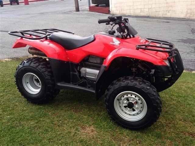 Used Honda Four Wheelers For Sale >> Used Honda Recon For Sale