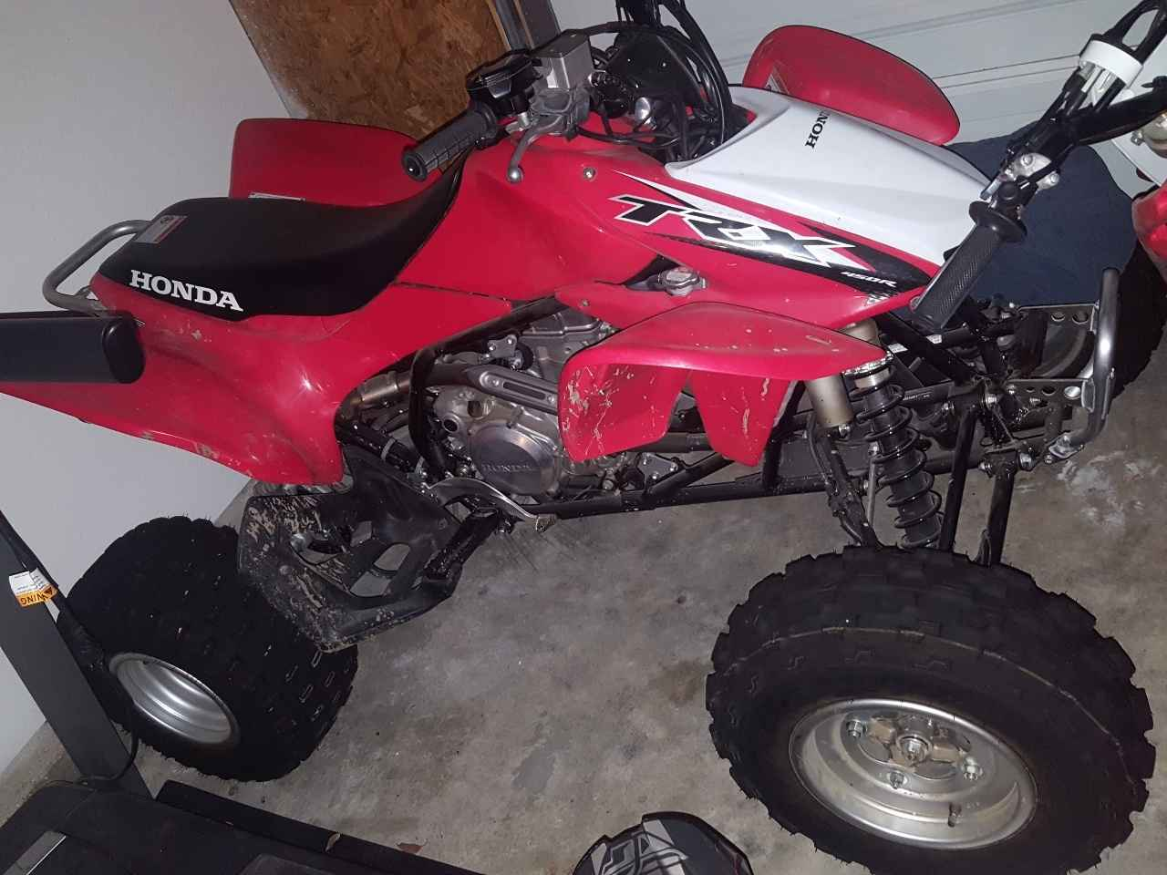 Honda Trx450r For Sale | Top New Car Release Date