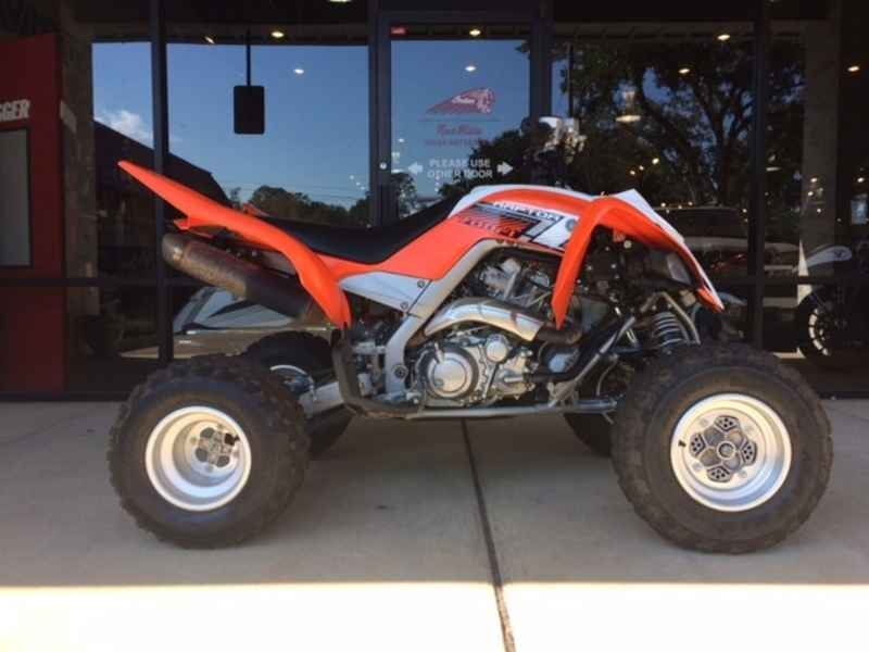 Used 2014 Yamaha Raptor 700 ATVs For Sale in Florida on ATV Trades