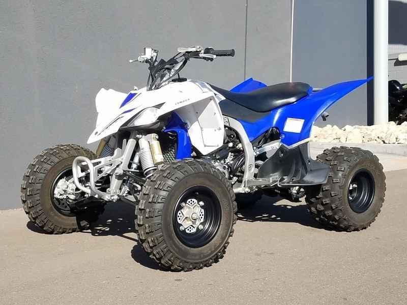Used 2014 Yamaha Yfz450 R Atvs For Sale In Arizona On Atv