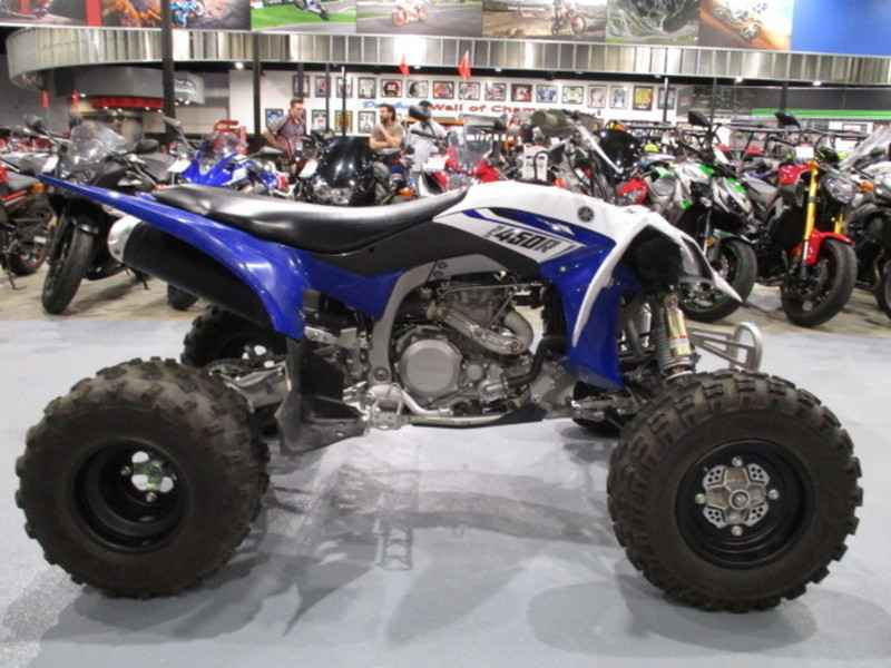 Yfz450 For Sale | Top New Car Release Date