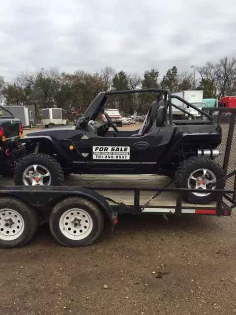 used 2015 oreion reeper atvs for sale in north dakota on atv trades