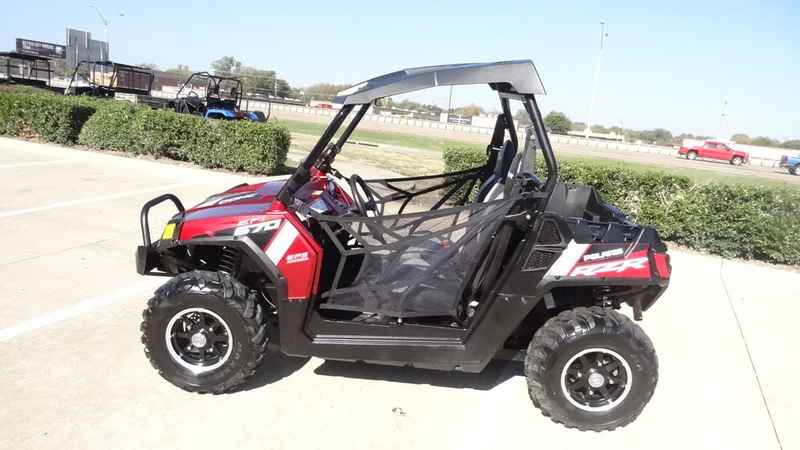 used 2015 polaris rzr 570 eps trail atvs for sale in texas on atv trades. Black Bedroom Furniture Sets. Home Design Ideas