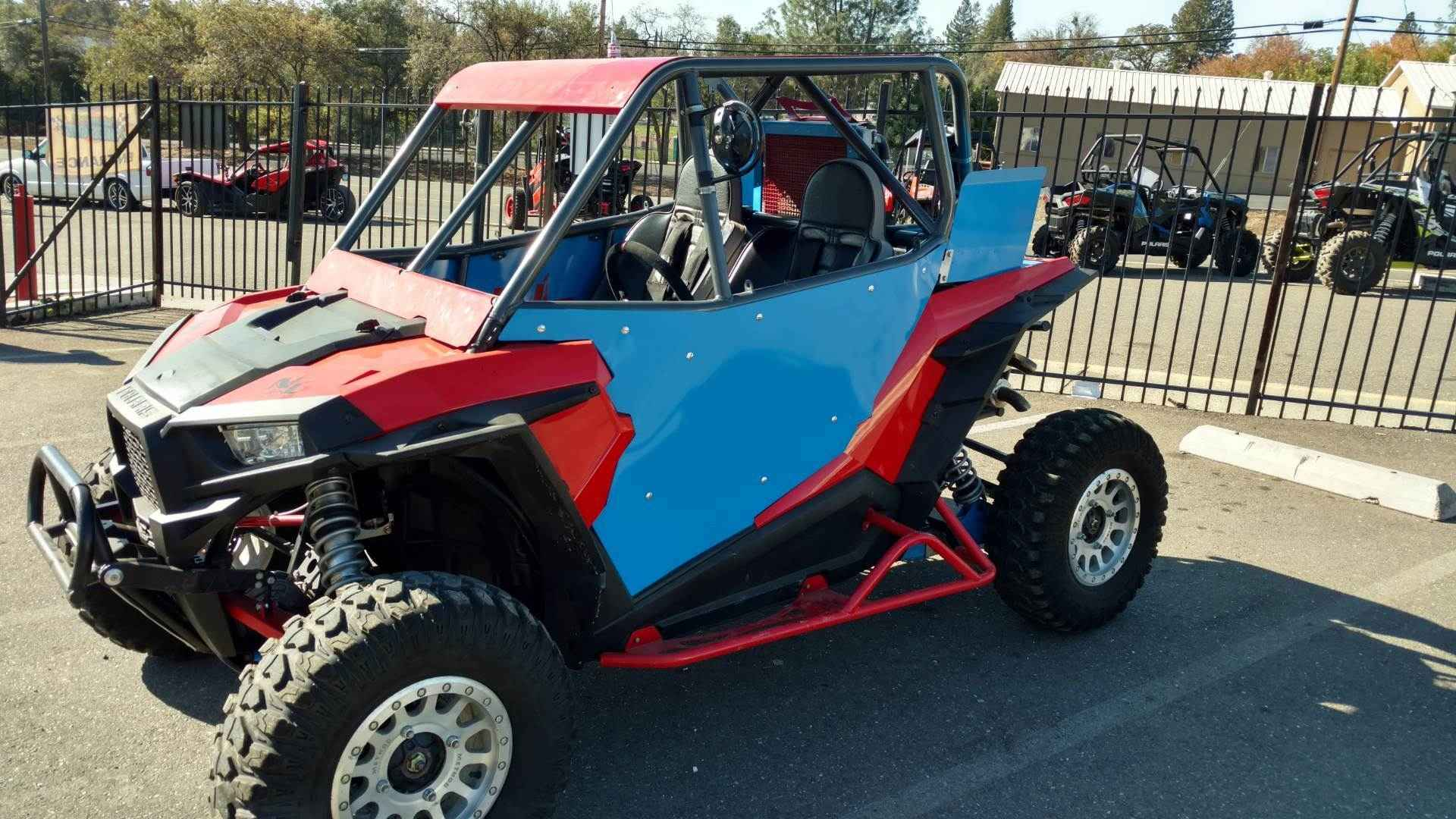 used 2015 polaris rzr xp 1000 eps atvs for sale in california on atv trades. Black Bedroom Furniture Sets. Home Design Ideas