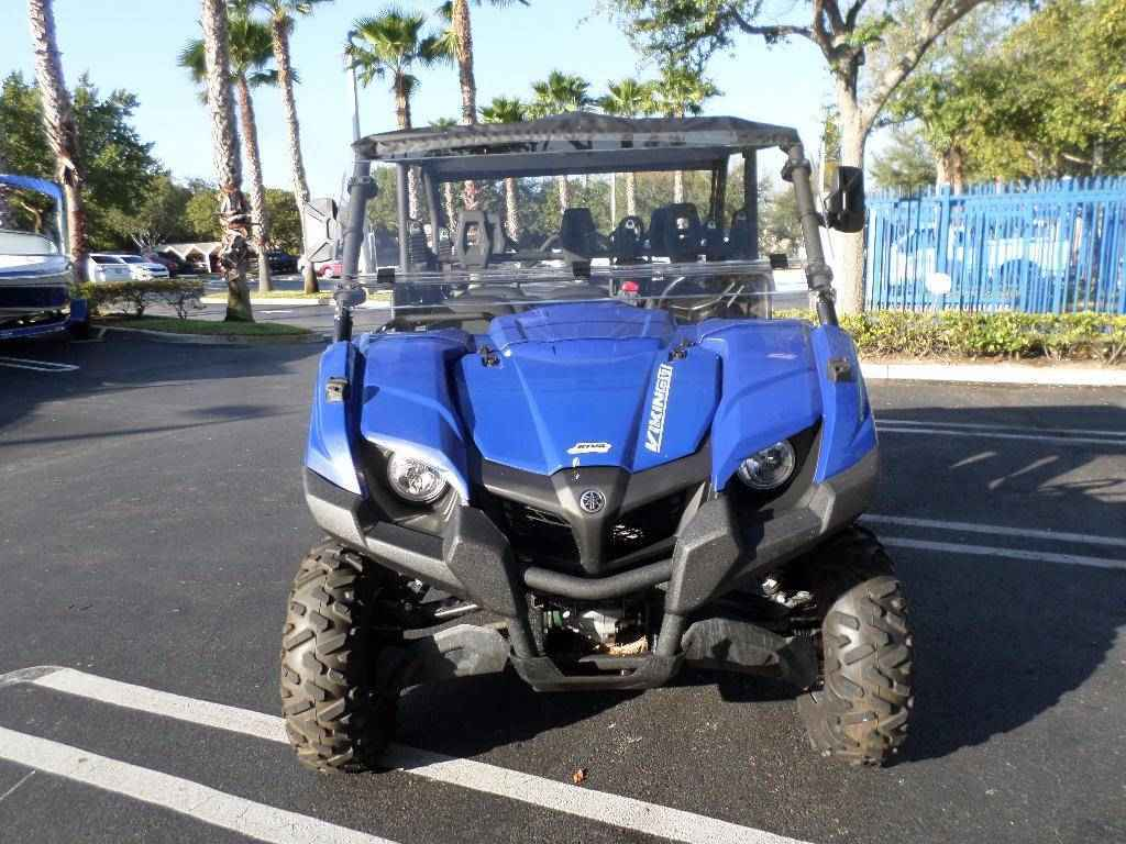 Used 2015 Yamaha Viking VI EPS ATVs For Sale in Florida on ...