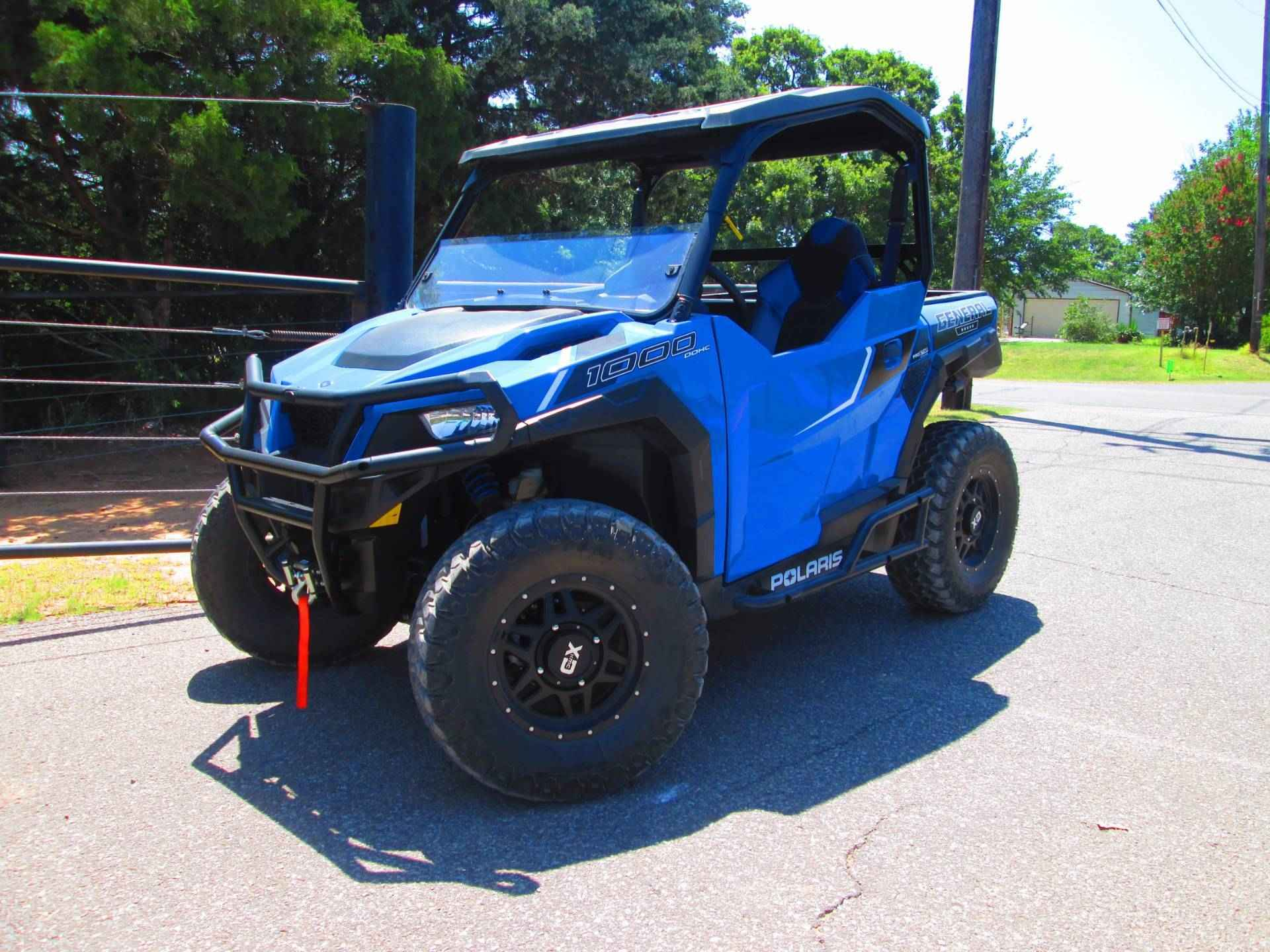 Used 2016 Polaris General 1000 Eps Atvs For Sale In