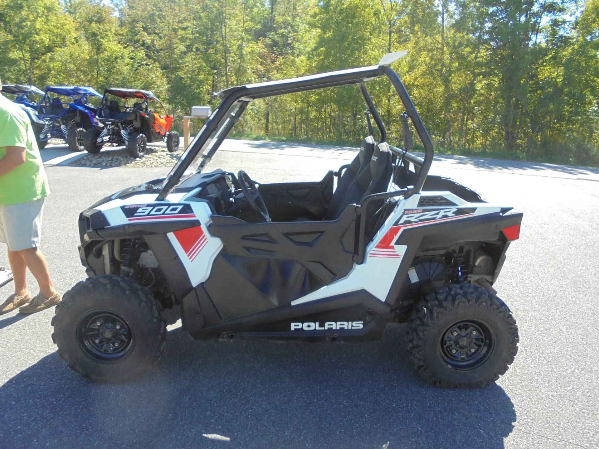 Used 2016 Polaris RZR® 900 Trail ATVs For Sale in ...