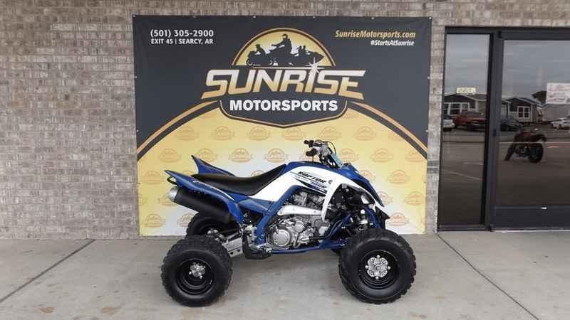 Used 2016 Yamaha Raptor 700 Atvs For Sale In Arkansas On