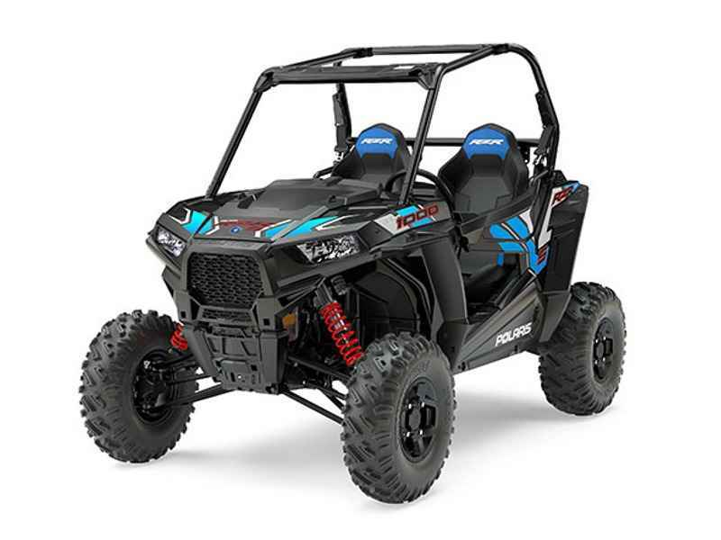 used 2017 polaris rzr s 1000 eps stealth black atvs for sale in minnesota on atv trades. Black Bedroom Furniture Sets. Home Design Ideas