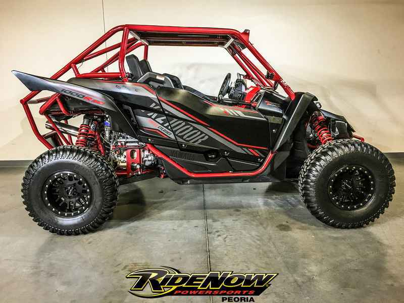 Used 2017 yamaha yxz1000r ss se turbo atvs for sale in for 2017 yamaha yxz1000r turbo