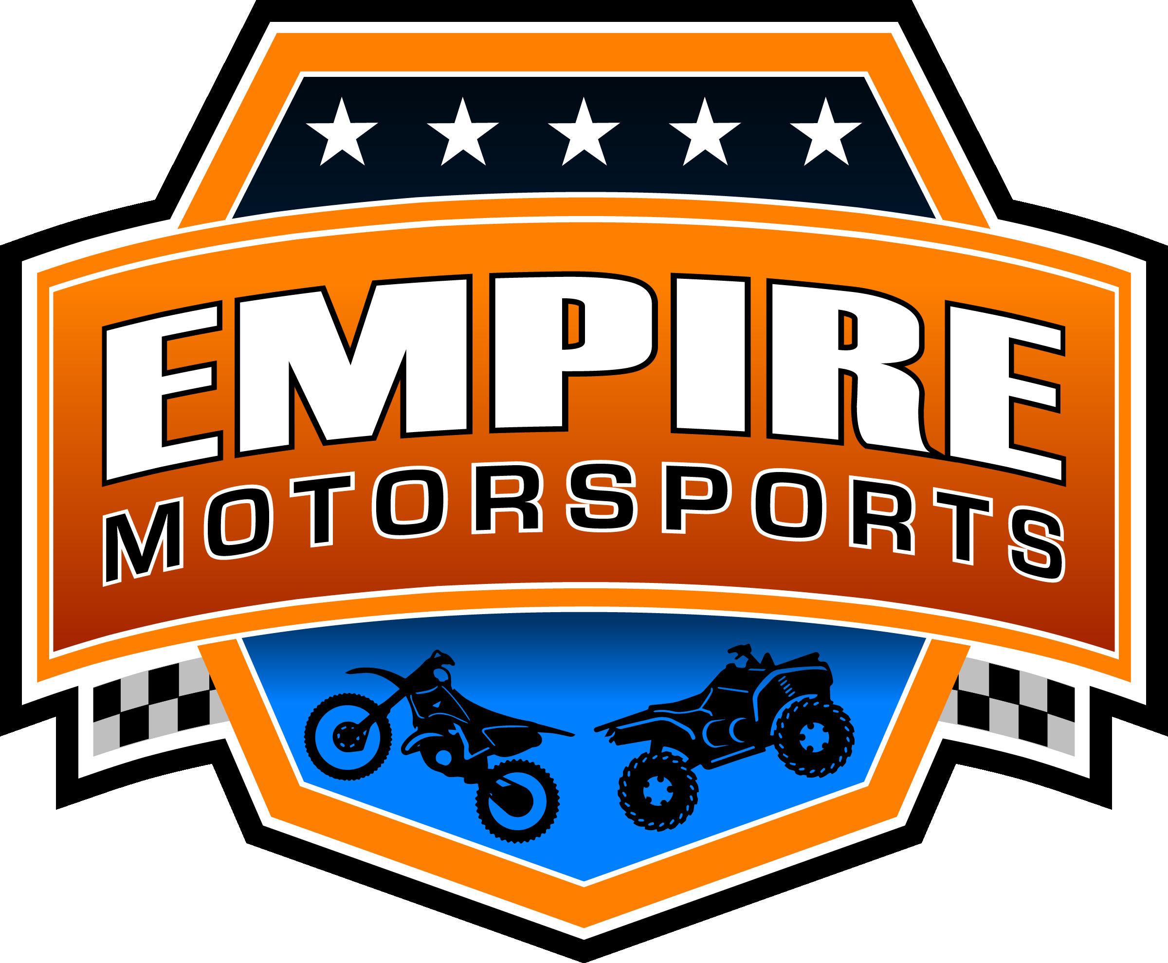 Empire motorsports on atv trades for Empire motors auto sales